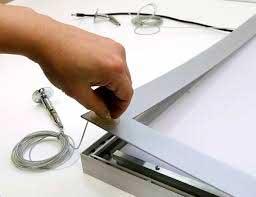 Магнетик. Конструкция провода